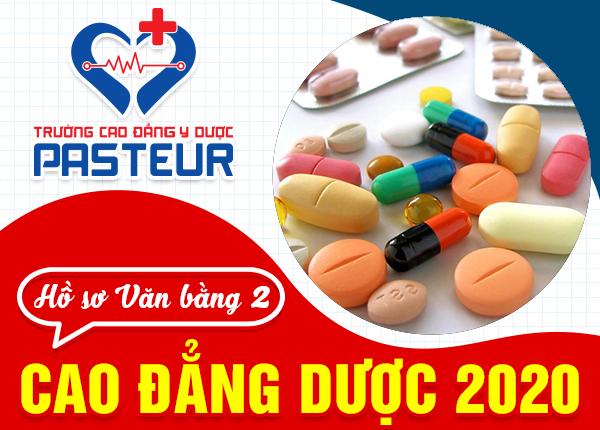 Ho So Van Bang 2 Cao Dang Duoc Pasteur 17 10