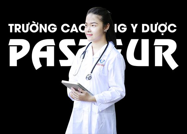 Truong Cao Dang Y Duoc Pasteur 26 10 2020