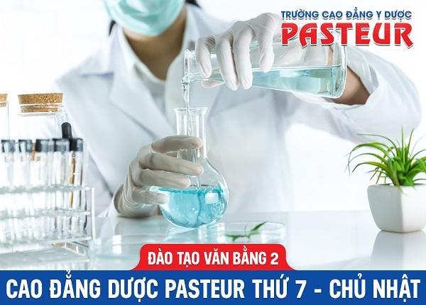 Truong Cao Dang Y Duoc Pasteur Dao Tao Van Bang 2 Cao Dang Duoc Pasteur Thu 7 Chu Nhat