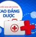 Tuyen Sinh Lien Thong Cao Dang Duoc Cong Nghe Y Duoc Viet Nam