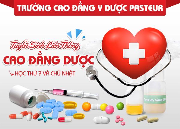 Tuyen Sinh Lien Thong Cao Dang Duoc Pasteur 24 5