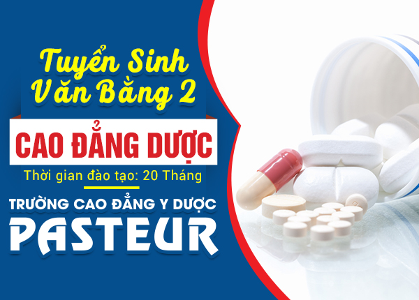 Tuyen Sinh Van Bang 2 Cao Dang Duoc Pasteur 8 7