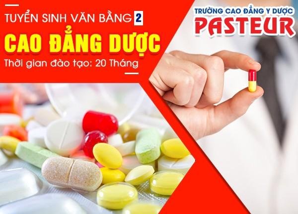 Khong Can Thi Cung Co The Hoc Van Bang 2 Cao Dang Duoc Nam 2020