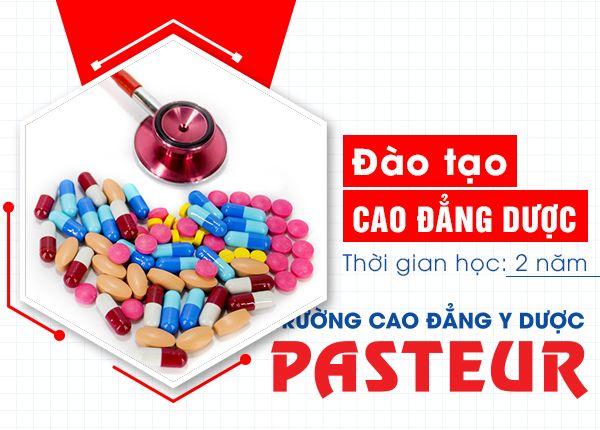 Dao Tao Cao Dang Duoc Pasteur 31 10