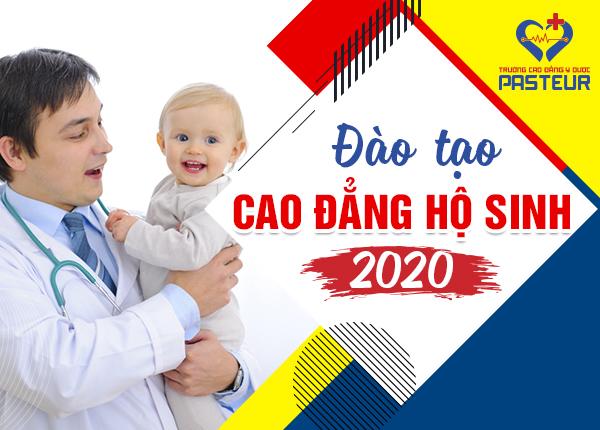 Dao Tao Cao Dang Ho Sinh Pasteur 13 4