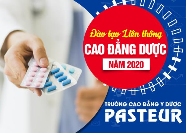 Dao Tao Lien Thong Cao Dang Duoc Pasteur 29 4