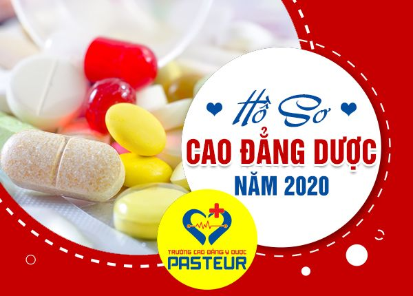 Ho So Cao Dang Duoc Pasteur 16 11
