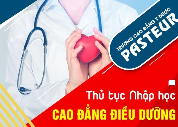 Thu Tuc Nhap Hoc Cao Dang Dieu Duong Pasteur 6 11