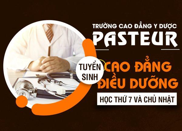 Tuyen Sinh Cao Dang Dieu Duong Pasteur 30 10 600x