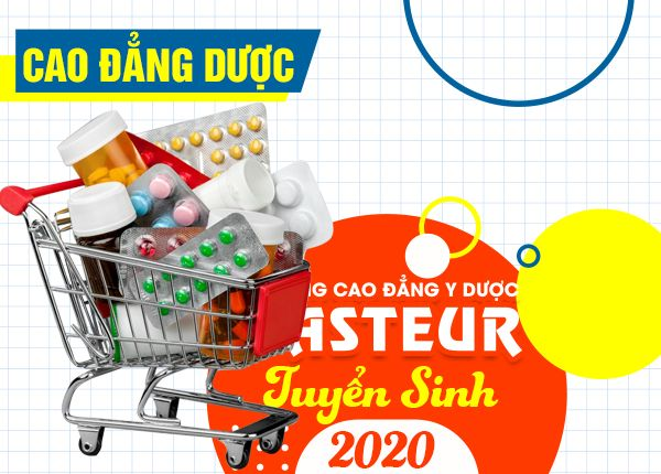 Tuyen Sinh Cao Dang Duoc Pasteur 4 11 2020