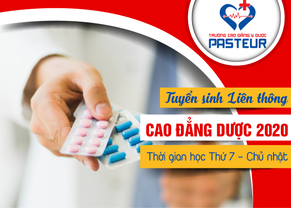 Tuyen Sinh Lien Thong Cao Dang Duoc Pasteur 1 10
