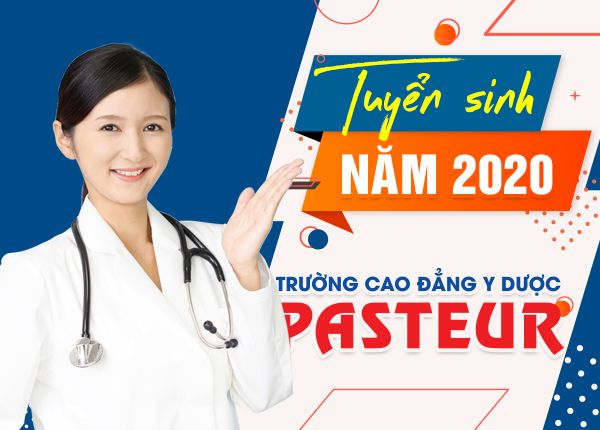 Tuyen Sinh Nam 2020 Truong Cao Dang Y Duoc Pasteur 11 11