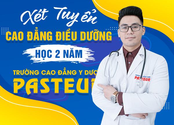 Xet Tuyen Cao Dang Dieu Duong Pasteur