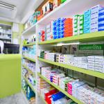 Cách bố trí quầy thuốc hợp xu hướng mang đến doanh thu cao