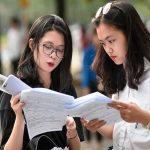 Thi Đại học 2021 dự kiến các trường phối hợp tổ chức thi riêng