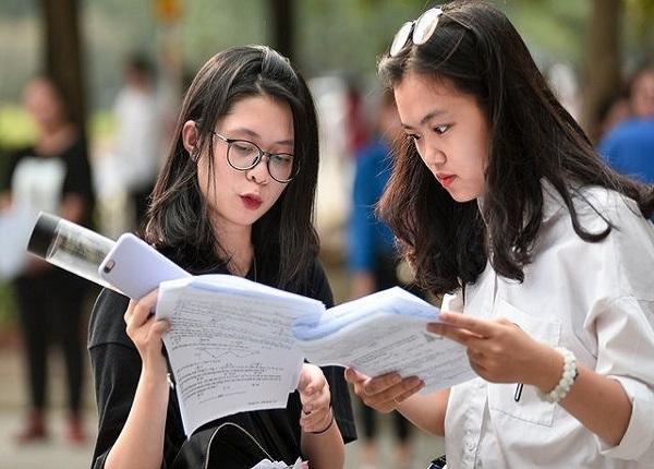 Thi Dai Hoc 2021 Du Kien Cac Truong Phoi Hop To Chuc Thi Rieng