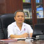 Giám đốc Bệnh viện E giữ chức Hiệu trưởng trường ĐH Y dược