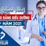 Điểm mạnh trong chương trình học Cao đẳng Điều dưỡng năm 2021