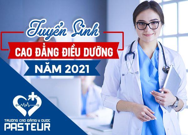 Tuyen Sinh Cao Dang Dieu Duong Pasteur 12 12 20