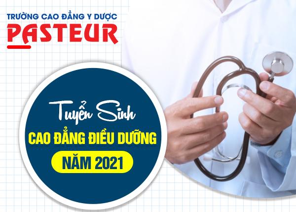 Tuyen Sinh Cao Dang Y Duoc Pasteur 6 12 20