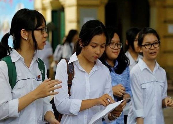 Danh Sach Cac Truong Dh Cong Bo Phuong An Tuyen Sinh 2021