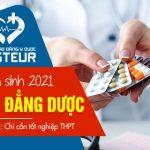 Trường Cao đẳng Y dược Pasteur cam kết hỗ trợ đầu ra cho sinh viên chuyên ngành Dược
