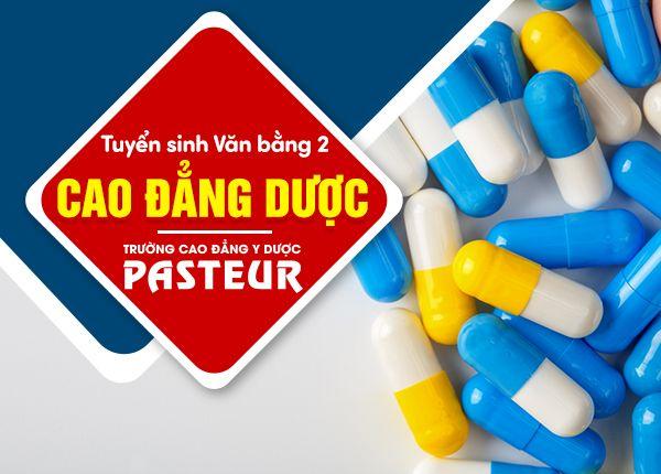 Tuyen Sinh Van Bang 2 Cao Dang Duoc Pasteur 7 1