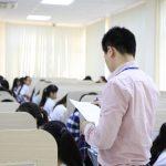 Bật mí cấu trúc bài thi đánh giá năng lực ĐHQG Hà Nội