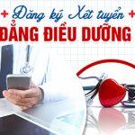 Tiêu chí trúng tuyển Cao đẳng Điều dưỡng HCM năm 2021 là gì?