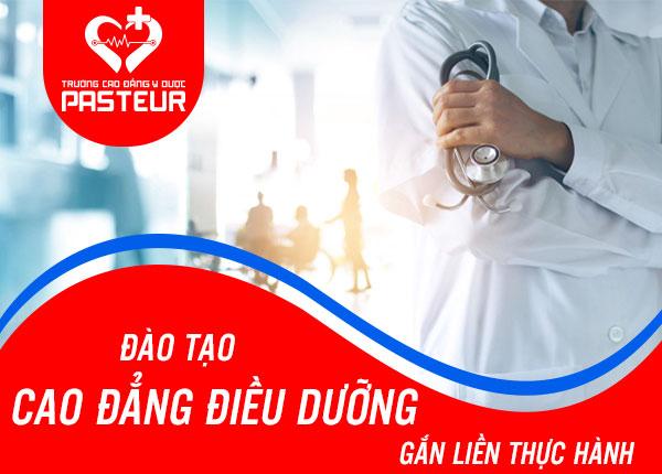 Dao Tao Dieu Duong Gan Lien Thuc Hanh