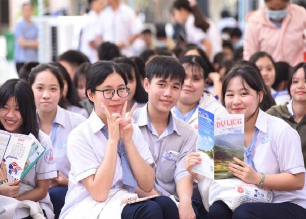 Giao Duc Huong Nghiep 2021 Nen Bat Dau Som O Cac Truong