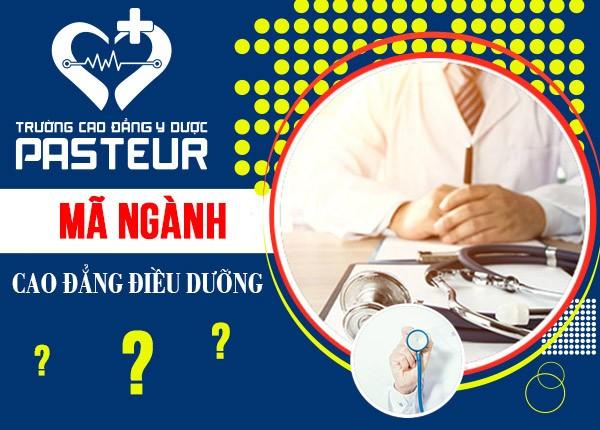 Ma Nganh Cao Dang Dieu Duong 2020