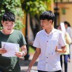 Những điểm mới trong tuyển sinh Đại học năm 2021