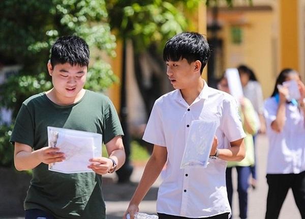 Nhung Diem Moi Trong Tuyen Sinh Dai Hoc Nam 2021