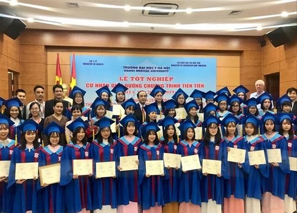 Tuyen Sinh 2021 Cac Truong Y Top Dau San Thi Sinh Gioi Ngoai Ngu