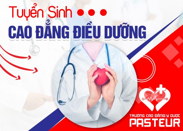 Tuyen Sinh Cao Dang Dieu Duong Pasteur 28 2
