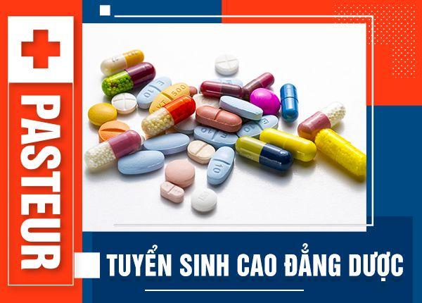 Tuyen Sinh Cao Dang Duoc Pasteur 1 2 21