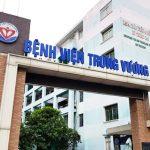 Bệnh viện Trưng Vương tuyển dụng điều dưỡng năm 2021