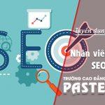 Tuyển dụng Nhân viên SEO – Content Website tại Hà Nội và TP.HCM