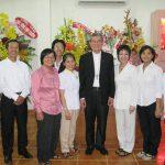 Hệ thống phòng khám Đức Phúc tuyển dụng Điều dưỡng viên năm 2021