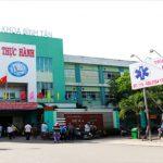 Bệnh viện Đa khoa Quận Bình Tân tuyển dụng 5 Điều dưỡng viên trình độ Cao đẳng
