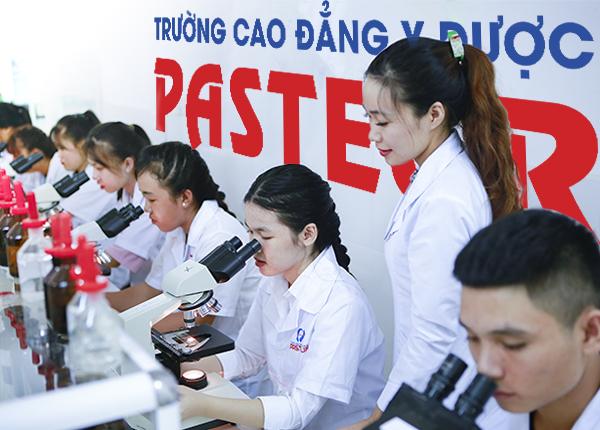 Đào tạo Cao đẳng Xét nghiệm uy tín tại TPHCM