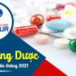 Tuyển sinh liên thông Cao đẳng Dược TPHCM tháng 7 năm 2021