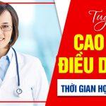 Mở lớp liên thông Cao đẳng Điều dưỡng TPHCM tháng 09/2021